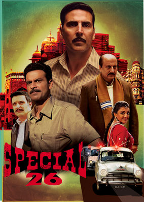 Special 26 (Special Chabbis)