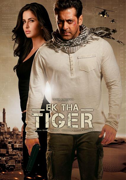 Ek Tha Tiger on Netflix UK