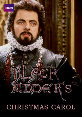 Black Adder's A Christmas Carol (Blackadder's A Christmas Carol)