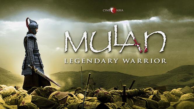 5 Film per avvicinarsi all'Oriente - Mulan 2009