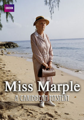 Is 'Miss Marple: A Caribbean Mystery' available to watch on Netflix
