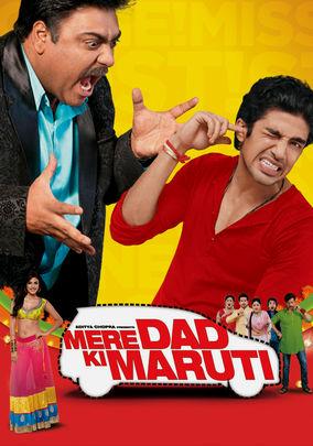 Mere Dad Ki Maruti on Netflix UK
