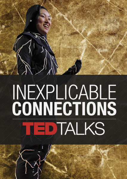 TEDTalks: Inexplicable Connections