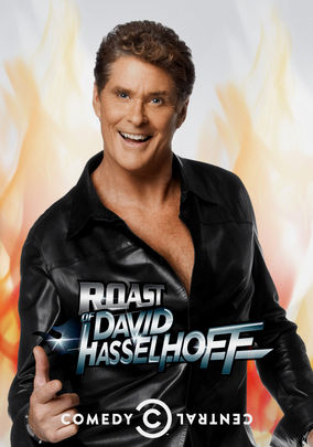 Roast of David Hasselhoff (Comedy Central Roast)