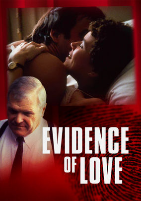 Evidence of Love (A Killing in a Small Town)