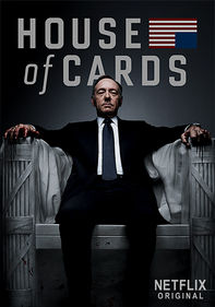 Congrats to House of Cards on its Emmys