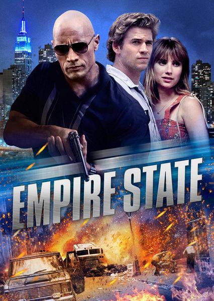Empire State on Netflix UK