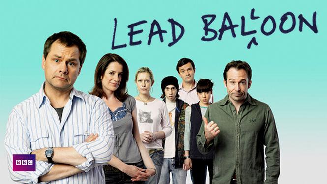Lead Balloon