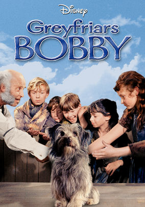 Greyfriars Bobby (Greyfriars Bobby: The True Story of a Dog)