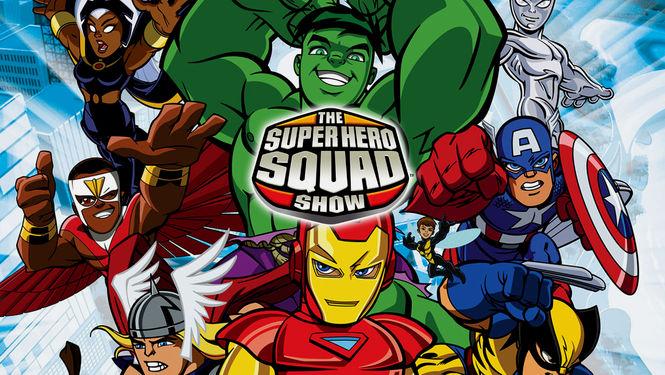 Super Hero Squad Comic Book