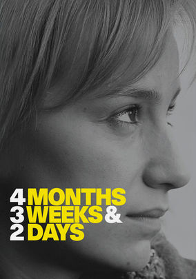 4 Months, 3 Weeks and 2 Days on Netflix UK