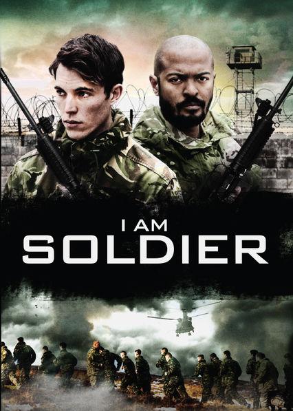 I Am Soldier on Netflix UK