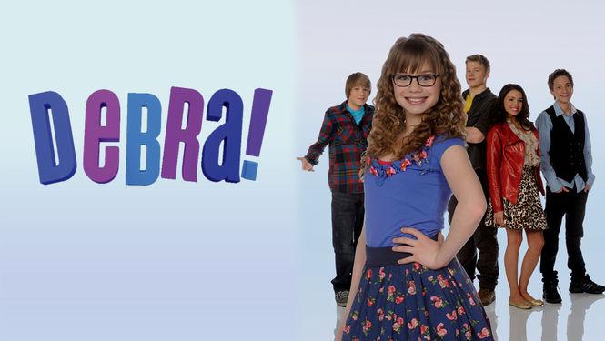 Debra on Netflix UK