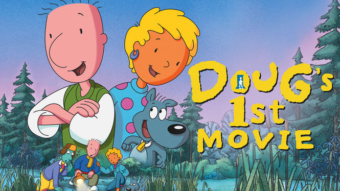 doug 1st movie monster bing images