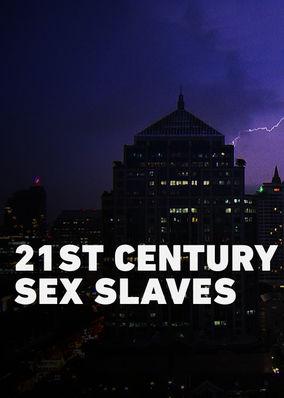 21st Century Sex Slaves