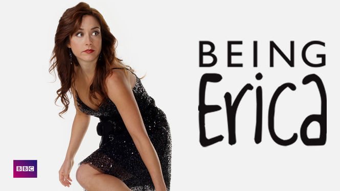 Being Erica (The Session)