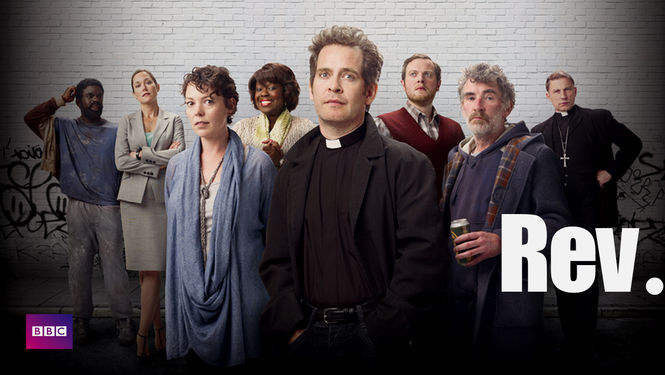 Rev. on Netflix UK