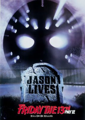 Friday the 13th: Part 6: Jason Lives