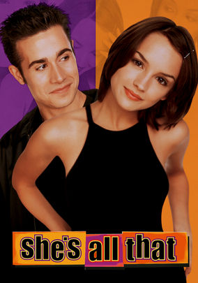 She's All That on Netflix UK