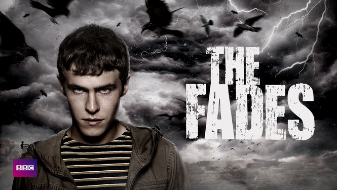 The Fades on Netflix UK
