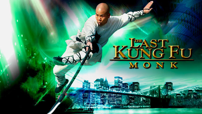 Last Kung Fu Monk Sub Download
