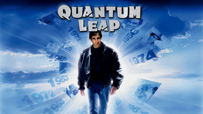 Quantum Leap on Netflix UK