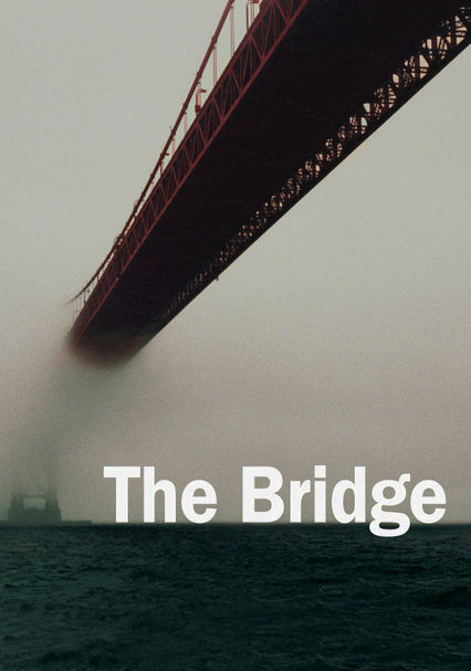 The Bridge on Netflix UK