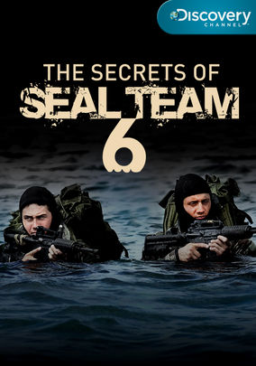 Is 'Secrets of SEAL Team 6' available to watch on Netflix in America
