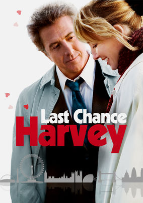 Last Chance Harvey on Netflix UK