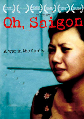 Oh, Saigon on Netflix USA
