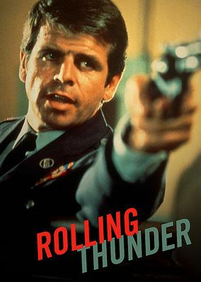 Rolling Thunder on Netflix UK