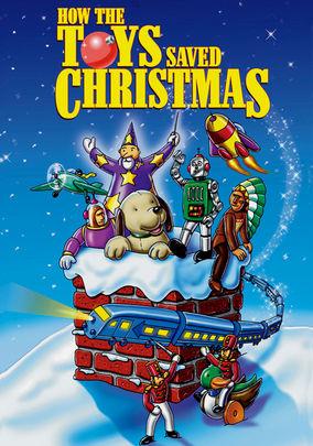 How the Toys Saved Christmas (La Freccia Azzurra)