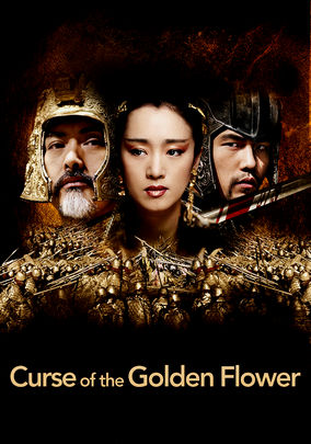 Curse of the Golden Flower on Netflix UK