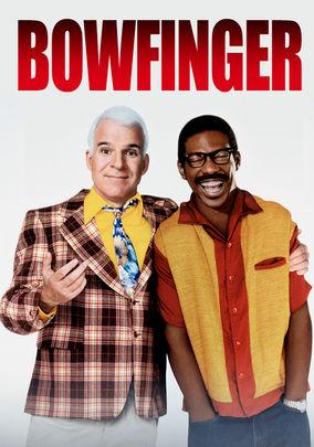 Bowfinger on Netflix UK