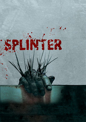 Splinter on Netflix UK