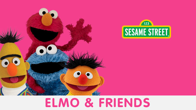 Is 'Sesame Street: Elmo and Friends' available to watch on
