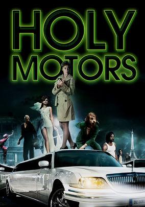 Holy Motors on Netflix UK