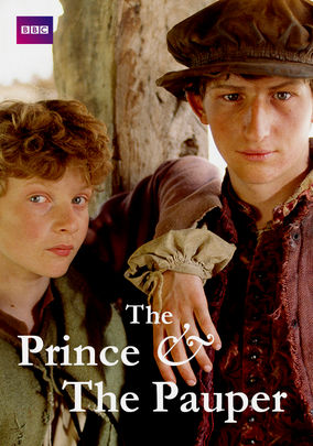 The Prince and the Pauper (1996) on Netflix UK