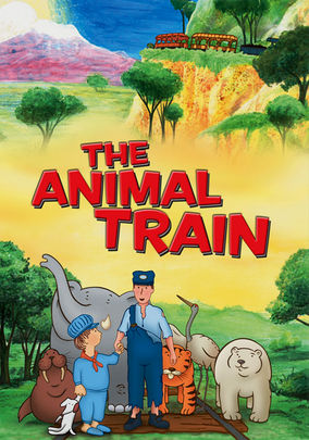 The Animal Train (Oi! Get Off Our Train)