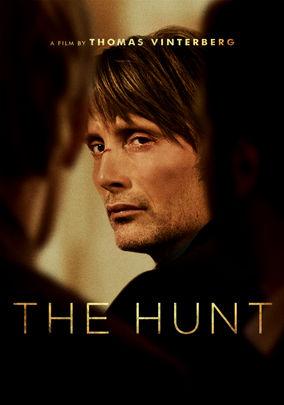 The Hunt on Netflix UK