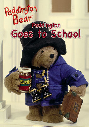 The Adventures of Paddington Bear: Paddington Goes to School