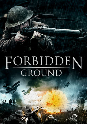 Forbidden Ground (Battle Ground)