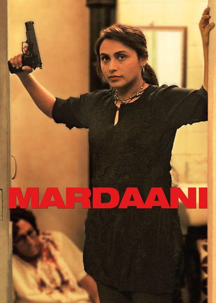 Mardaani