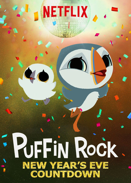 Puffin Rock - New Year's Eve Countdown