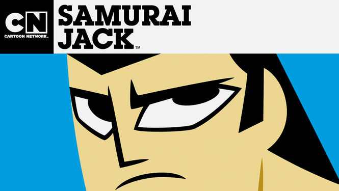 Is Samurai Jack Available To Watch On Netflix In America