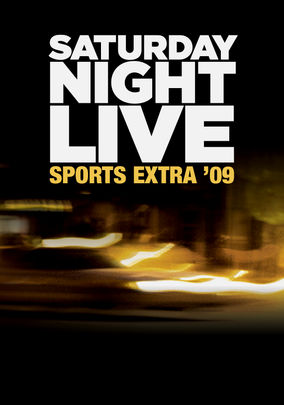 Saturday Night Live: Sports Extra '09