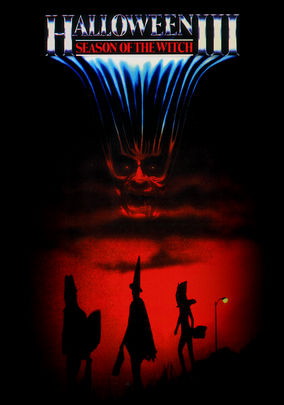 Is 'Halloween III: Season of the Witch' (1982) available to