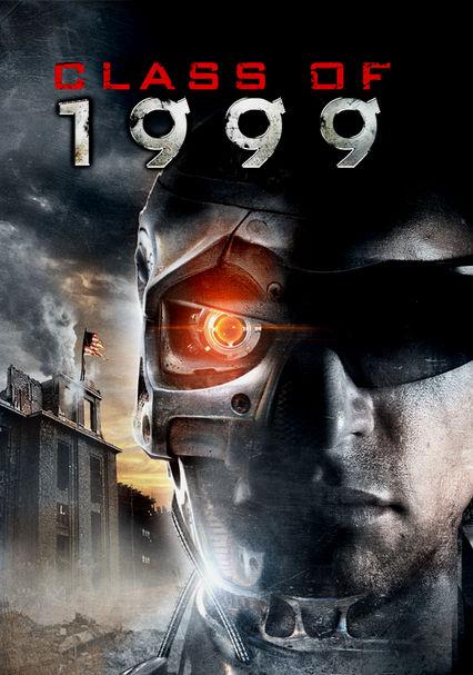 Class of 1999 on Netflix UK