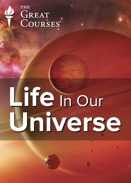 Life in Our Universe on Netflix UK