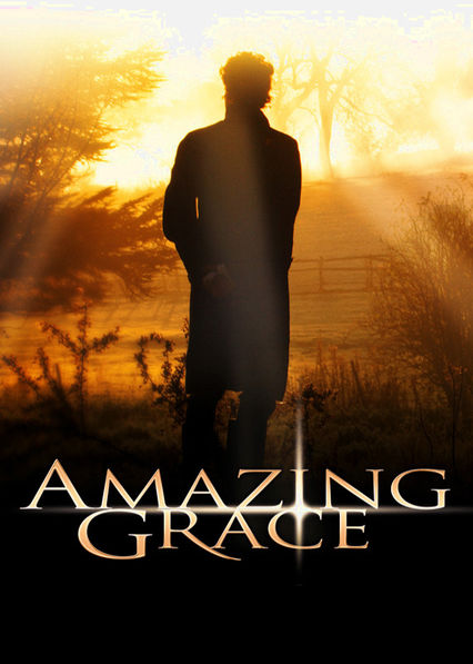 Amazing Grace on Netflix UK